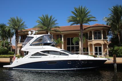 Sea Ray 450 SEDAN BRIDGE for sale in United States of America for $444,000 (£349,249)