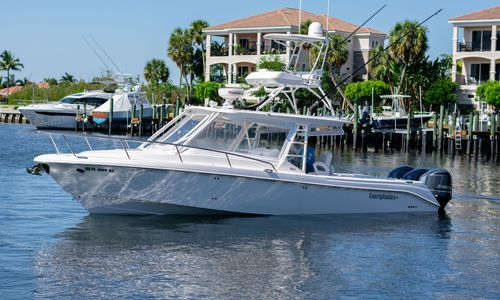 Image of Everglades 350LX for sale in United States of America for $259,000 (£208,918) North Palm Beach, Florida, United States of America