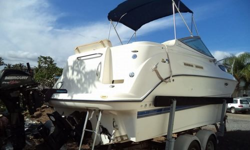 Image of Bayliner 245 Cruiser for sale in United States of America for $29,999 (£22,823) Kihei, Hawaii, United States of America