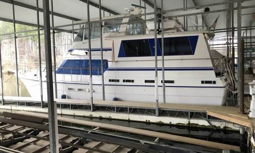 Image of Gulfstar 49 for sale in United States of America for $110,000 (£78,858) Decaturville, Tennessee, United States of America