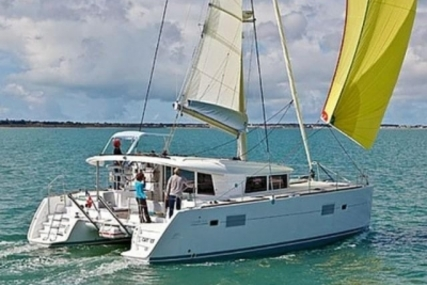 Lagoon 400 S2 for sale in Turkey for €270,000 (£237,083)