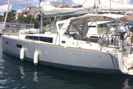 Beneteau Oceanis 38 for sale in Turkey for €127,000 (£111,950)