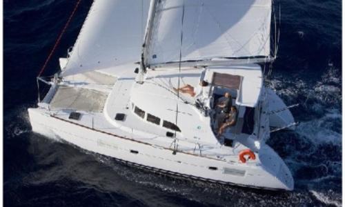 Image of Lagoon 380 for sale in Croatia for €223,000 (£195,813) SIBENIK, Croatia