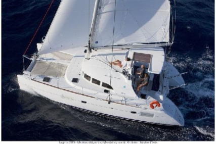 Lagoon 380 for sale in Croatia for €223,000 (£195,813)