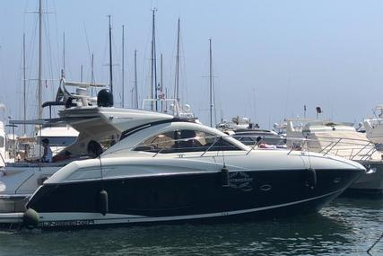 Sunseeker Portofino 48 for sale in France for €419,000 (£369,348)