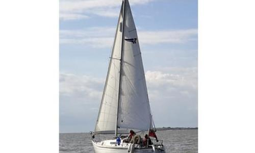 Image of Sadler 26 for sale in United Kingdom for £11,500 Larkman's Boatyard, United Kingdom
