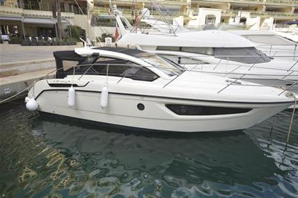 Atlantis 34 for sale in Malta for €150,000 (£126,705)