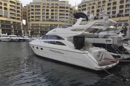 Princess 45 for sale in Malta for €295,000 (£269,387)