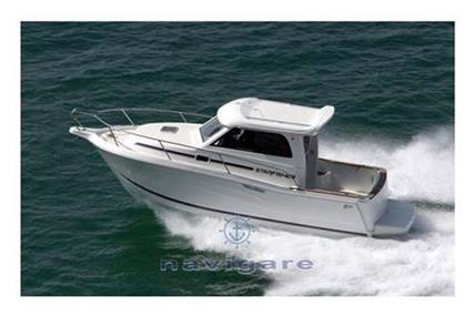 Estaleiros do Atlantico ld Star Fisher 840 for sale in Italy for €75,000 (£64,785)