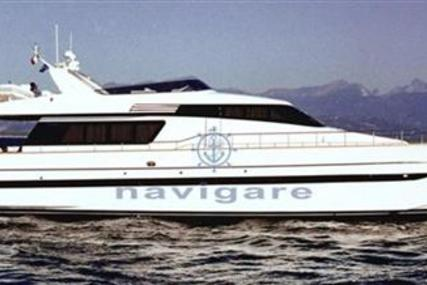 Sanlorenzo SL 72 for sale in Italy for €800,000 (£691,037)