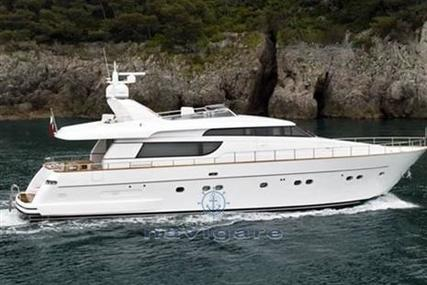 Sanlorenzo SL 72 for sale in Italy for €1,380,000 (£1,192,039)