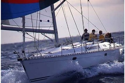 Jeanneau Sun Odyssey 45.1 for sale in Italy for €85,000 (£74,457)