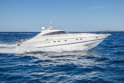 Princess V65 for sale in Spain for €400,000 (£352,600)