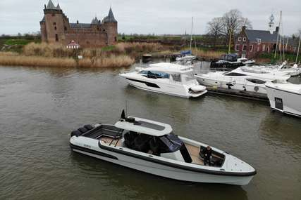 Ribbon Yachts R45XC for sale in Netherlands for €535,000 (£473,929)