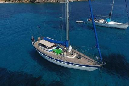 Hallberg-Rassy 38 for sale in Greece for €69,950 (£62,880)