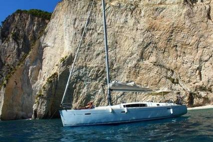 Beneteau Oceanis 43 for sale in Greece for $99,500 (£76,660)