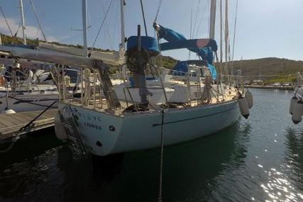 Oyster 406 for sale in Croatia for £54,950