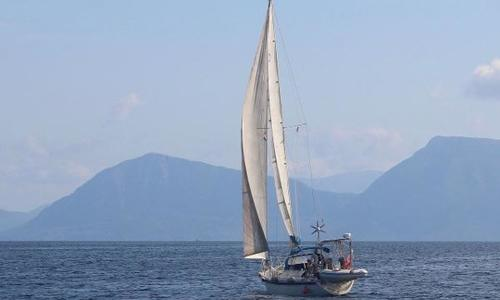 Image of Westerly Oceanlord 41 for sale in Greece for £39,500 Lefkas, Greece