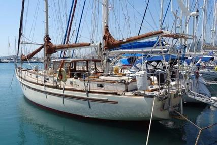 Bruce Roberts Offshore 44 for sale in Greece for £58,000