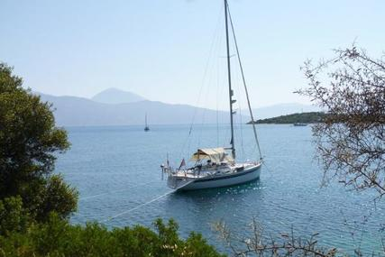 Moody 42 for sale in Greece for £89,950