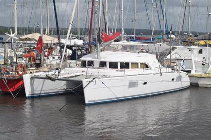 Lagoon 380 for sale in Greece for €199,950 (£172,716)