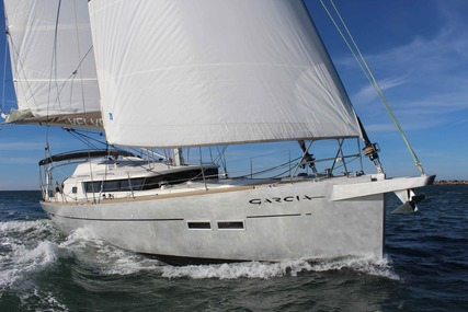 GARCIA Exploration 45 for sale in United Kingdom for P.O.A.