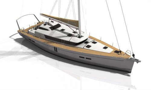 Image of GARCIA Exploration 52 for sale in  for P.O.A.