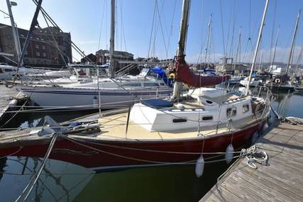 Nantucket Clipper for sale in United Kingdom for £7,000