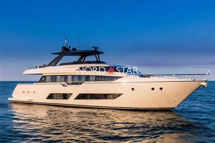 Ferretti 850 for sale in Turkey for €3,800,000 (£3,414,288)