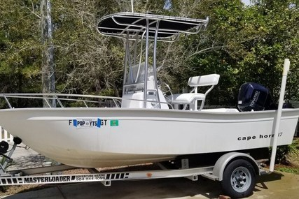 Cape Horn 17 for sale in United States of America for $13,500 (£10,936)