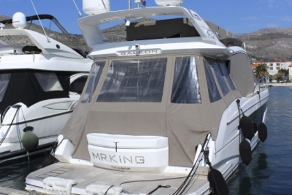 Galeon 500 for sale in Croatia for €845,000 (£744,867)