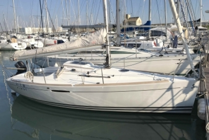 Beneteau First 21.7 S for sale in France for €17,500 (£15,116)