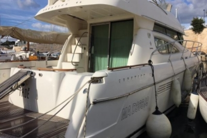 Prestige 46 for sale in Spain for €220,000 (£190,157)