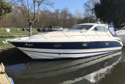 Hardy Marine Seawings 355 for sale in United Kingdom for £79,950