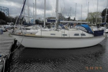 SOVEREIGN YACHTS SOVEREIGN 32 for sale in United Kingdom for £23,500