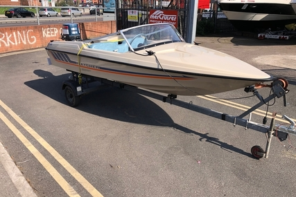 Fletcher 140 for sale in United Kingdom for £1,995
