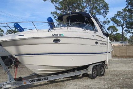 Monterey 265 Cruiser for sale in United States of America for $34,000 (£26,480)