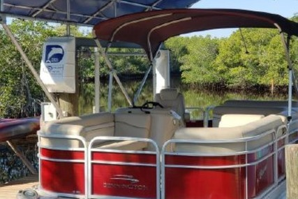 Bennington 22 SSL for sale in United States of America for $25,000 (£19,293)