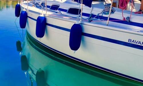 Image of Bavaria Yachts 40 for sale in Greece for €65,000 (£58,131) Corfu, , Greece