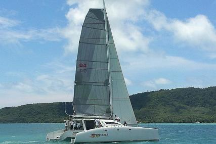 Stealth 12.6 for sale in Indonesia for $290,000 (£223,862)