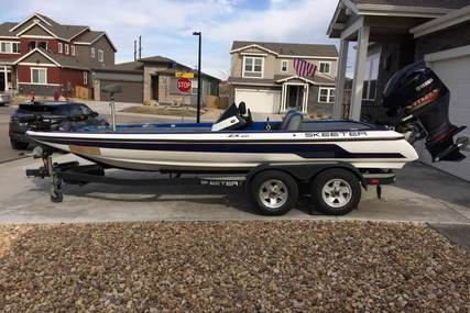 Skeeter ZX20 for sale in United States of America for $38,900 (£30,028)