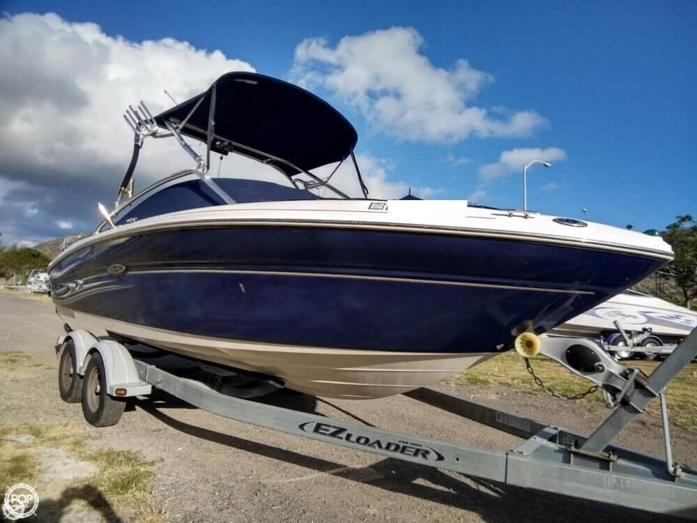 Sea Ray 220 Select Bowrider for sale in United States of