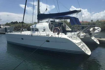 Lagoon 380 for sale in Panama for $195,000 (£149,945)