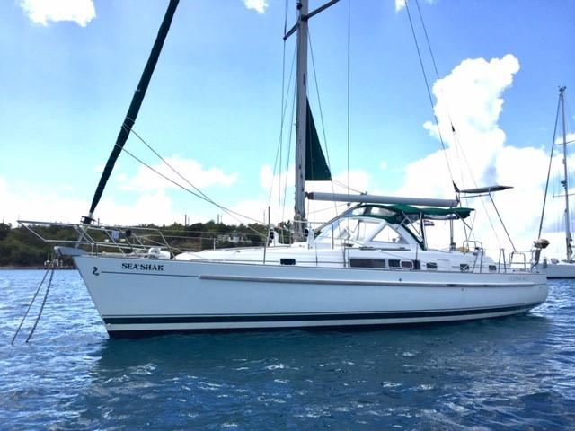 Beneteau Oceanis 40 CC for sale in Antigua and Barbuda for