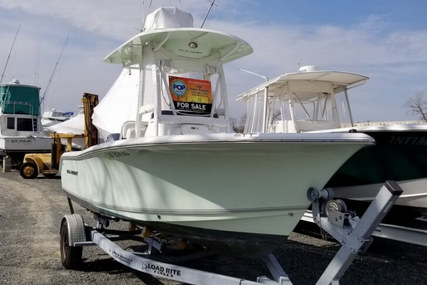Sea Hunt Triton 210 for sale in United States of America for $45,500 (£36,307)