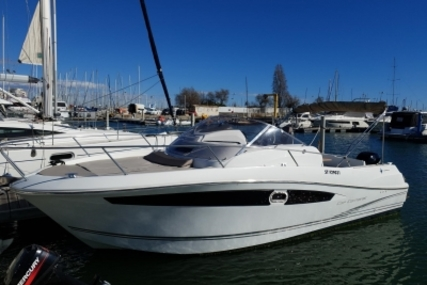 Jeanneau Cap Camarat 8.5 WA for sale in France for €79,000 (£68,240)