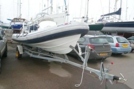 Ribeye 600 for sale in United Kingdom for £19,995
