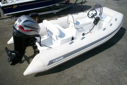 Grand 420 Sport Rib ( not zodiac avon brig ribeye for sale in United Kingdom for £6,450