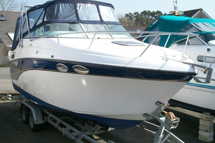 Crownline 242 Cr 4-berth Sports Cruiser ( not bayliner maxum searay for sale in United Kingdom for £17,950