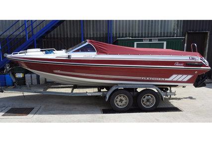 Fletcher Arrowhawk 19 for sale in United Kingdom for £4,495